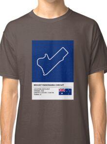 Mount Panorama Circuit - v2 Classic T-Shirt