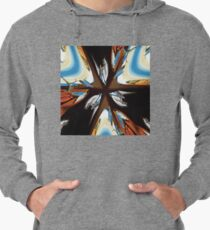 #star #abstract #christmas #red #decoration #art #graffiti #colorful #light #blue #design #illustration #symbol #holiday #sea #wall #color #graphic #shape #white Lightweight Hoodie
