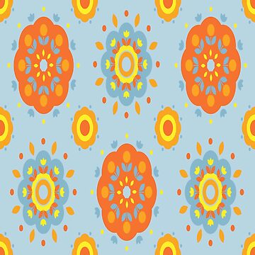 Pattern Colorful by iwaygifts