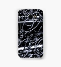 Springs Samsung Galaxy Case/Skin