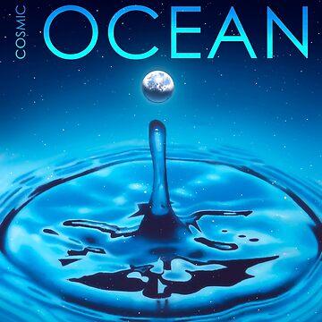 A Splash in the Cosmic Ocean by magarlick