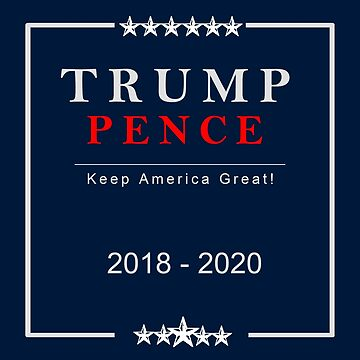 Trump Pence Rally | Keep America Great | 2018 - 2020 by PureCreations