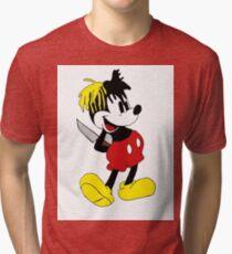 witziger Mann Vintage T-Shirt