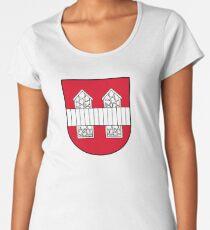 Innsbruck, Austria Women's Premium T-Shirt