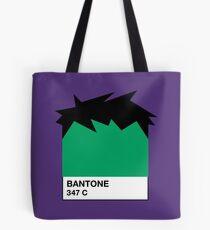 BANTONE Tote Bag