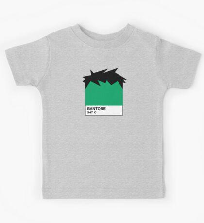 BANTONE Kids Clothes