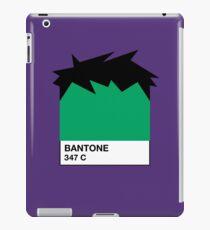 BANTONE iPad Case/Skin