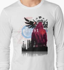 City Life Long Sleeve T-Shirt