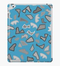 Life full of choices 2 iPad Case/Skin