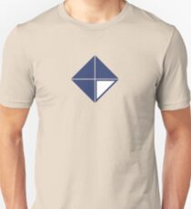 TerraGroup Icon - Escape from Tarkov Unisex T-Shirt