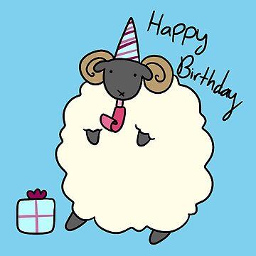 Happy Birthday Ram  by SaradaBoru