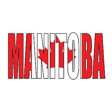 Manitoba by Obercostyle