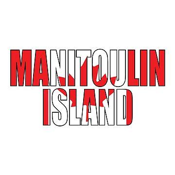 Manitoulin Island by Obercostyle