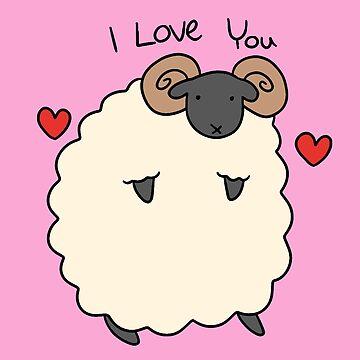 I Love You Ram by SaradaBoru