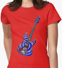 Dormouse Guitar T-Shirt