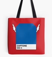 CAPTONE Tote Bag