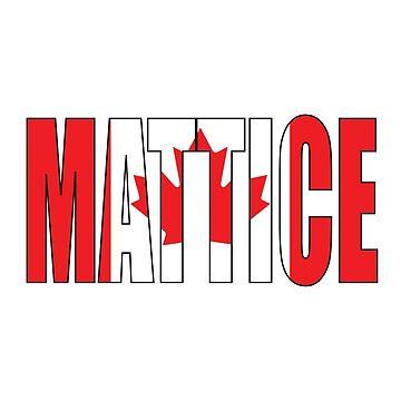 Mattice by Obercostyle