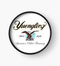 Yuengling Brauen Uhr