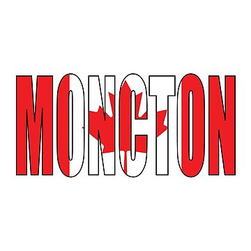 Moncton by Obercostyle