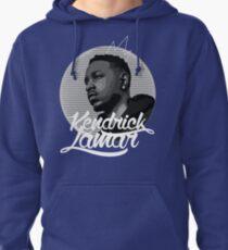KL Pullover Hoodie