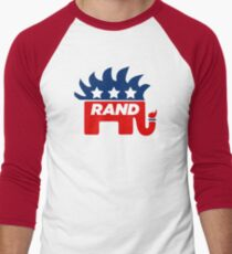 Rand Paul Libertarian Republican 2016 T-Shirt