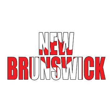 New Brunswick by Obercostyle
