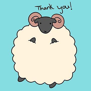 Thank You Ram by SaradaBoru