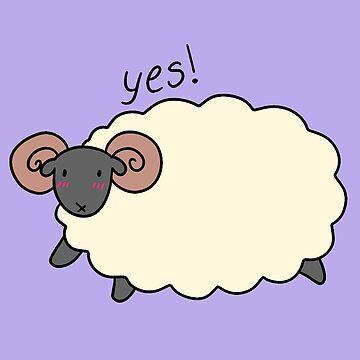 Yes Ram by SaradaBoru