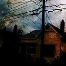 Home Invasion by matthewdunnart