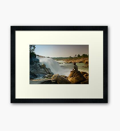WOW..What a Beauty!!!!!! Framed Print