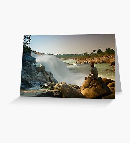 WOW..What a Beauty!!!!!! Greeting Card