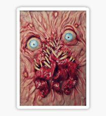 Timmy fangtooth Sticker