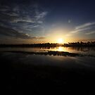sunrise  by kathy s gillentine