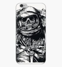 Dead Astronaut iPhone Case