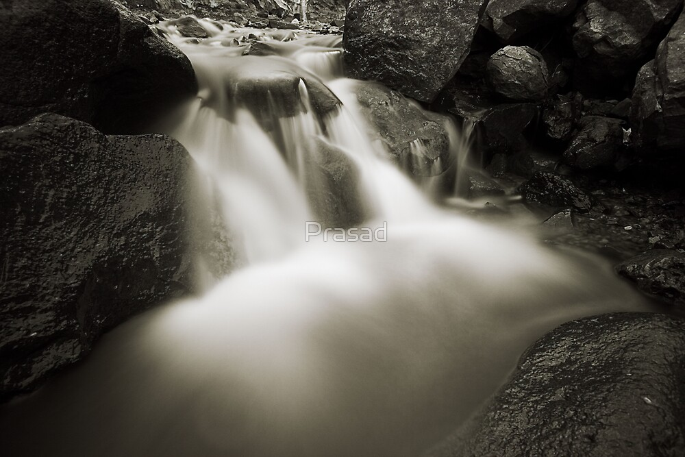 Waterscapes #3 by Prasad