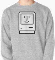 Happy Mac! Pullover