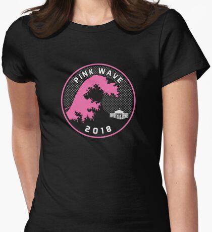 Pink Wave 2018 T-shirts T-Shirt