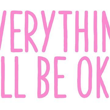 everything will be okay by katrinawaffles