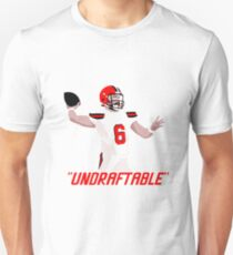 good undraftable. Unisex T-Shirt