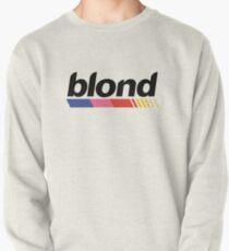blond Pullover