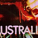 Australia plus toes by mklau