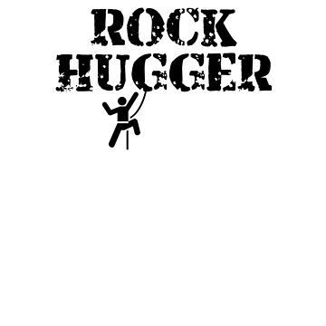Rock Hugger V4 by TeeTimeGuys