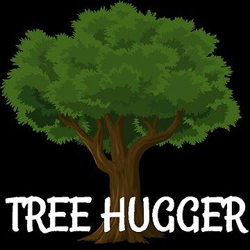 Tree Hugger by Demonkin
