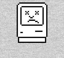 Sad Mac :( Unisex T-Shirt