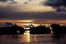 Volcanic Skies by Varinia   - Globalphotos