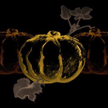pumpkins by 00Bb00