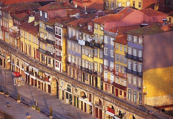 Ribeira by Kasia Nowak