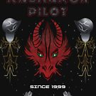 FFVIII Ragnarok Pilot by DANIEL BEVIS
