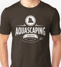 Aquascaping - Journeyman Unisex T-Shirt