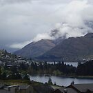 the queenstown cloud by erattik
